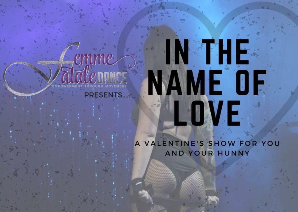 Events sapphire kelowna fri feb 16 in the name of love pres by femme fatale malvernweather Choice Image