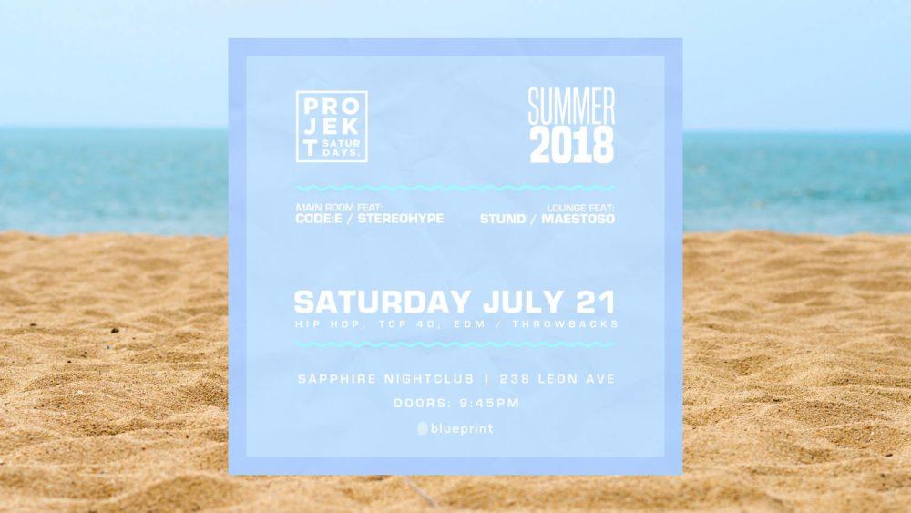 Past events sapphire kelowna sat july 21 projekt saturdays summer series malvernweather Choice Image